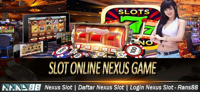 nexus slot